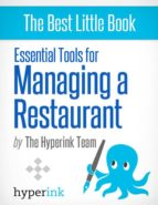 Essential Tools For Managing A Restaurant Business (ebook)