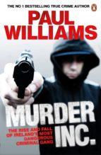 Murder Inc. (ebook)