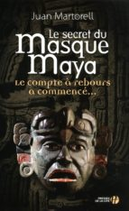 Le Secret du masque Maya (ebook)