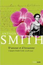 D'Amour et d'Amazone (ebook)