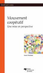 Mouvement coopératif (ebook)