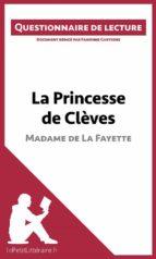 La Princesse de Clèves de Madame de La Fayette (ebook)