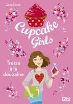 Cupcake Girls - tome 6 (ebook)