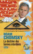 La doctrine des bonnes intentions (ebook)