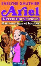 Ariel à l'école des espions, tome 1 (ebook)