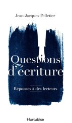 Questions d'écriture (ebook)