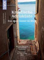 DuMont BILDATLAS Kroatische Adriaküste (ebook)