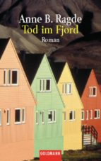 Tod im Fjord
