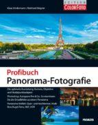 Profibuch Panorama-Fotografie (ebook)