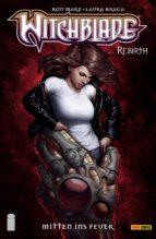 Witchblade - Rebirth Band 5 - Mitten ins Feuer (ebook)