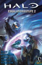 Halo Graphic Novel, Bd. 7 (ebook)