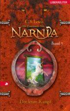 Die Chroniken von Narnia 7: Der letzte Kampf (ebook)