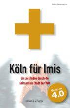 Köln für Imis (ebook)