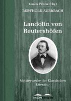 Landolin von Reutershöfen (ebook)