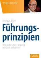 Führungsprinzipien (ebook)