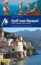 Golf von Neapel Reiseführer Michael Müller Verlag (ebook)