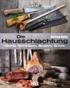 Die Hausschlachtung (ebook)