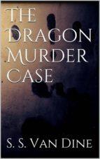 The Dragon Murder Case (ebook)