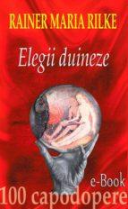 Elegii duineze (ebook)