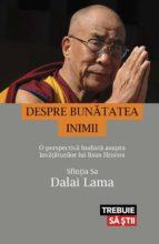 Despre bunătatea inimii. O perspectivă budistă asupra învățăturilor lui Iisus Hristos (ebook)