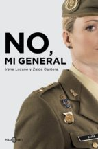 No, mi general (ebook)