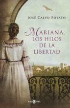 Mariana, los hilos de la libertad (ebook)