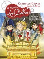 El arca misteriosa (El pequeño Leo Da Vinci 8) (ebook)