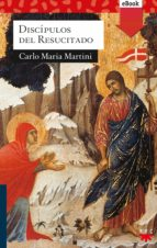 Discípulos del resucitado (eBook-ePub) (ebook)