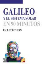 GALILEO Y EL SISTEMA SOLAR (ebook)