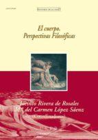 El cuerpo. Perspectivas filosóficas (ebook)