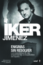 ENIGMAS SIN RESOLVER I (ebook)