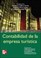 EBOOK-CONTABILIDAD EMPRESA TURISTICA (ebook)
