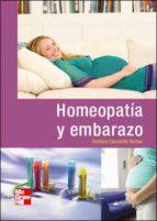 EPUB HOMEOPATIA Y EMBARAZO (ebook)
