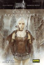 Malefic Time: Codex Apocalypse (ebook)