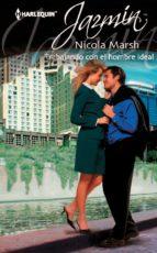 Trabajando con el hombre ideal (ebook)