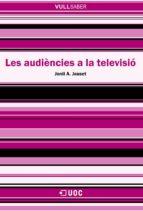 Les audiències a la televisió (ebook)