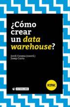 ¿Cómo crear un data warehouse? (ebook)