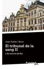 El tribunal de la sang II (ebook)