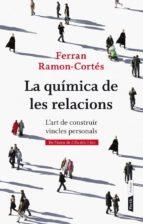 La química de les relacions (ebook)