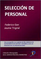 Selección de personal (ebook)