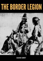 The Border Legion (ebook)