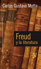 Freud y la literatura (ebook)