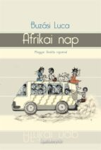 Afrikai nap (ebook)