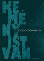 Szociológiai írások (ebook)