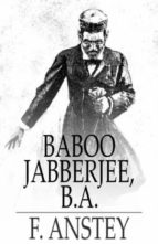 Baboo Jabberjee, B.A. (ebook)