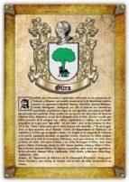 Apellido Oltra / Origen, Historia y Heráldica de los linajes y apellidos españoles e hispanoamericanos