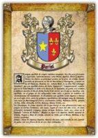 Apellido Parisi / Origen, Historia y Heráldica de los linajes y apellidos españoles e hispanoamericanos