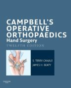 Campbell's Operative Orthopaedics: Hand Surgery (ebook)