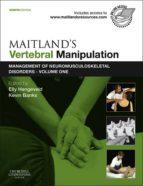 Maitland's Vertebral Manipulation (ebook)