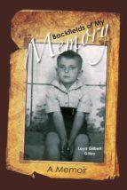 Backfields of My Memory (ebook)
